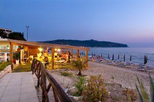 Spiaggia delle Saline di Palinuro, Campania