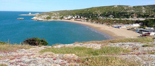Spiagge di Peschici