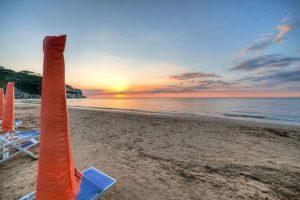 Spiagge di Peschici, Puglia