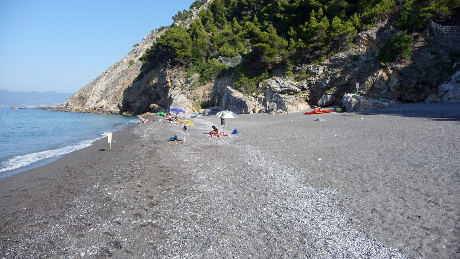Spiagge di Ameglia