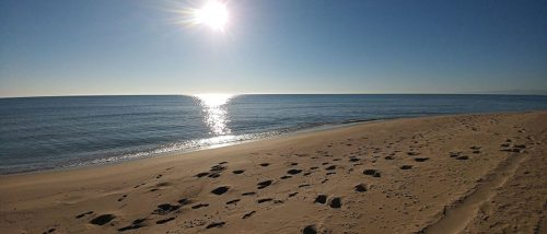 Spiaggia Pineta Giovinazzi