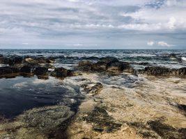 Spiaggia di Pantanagianni, Carovigno, Puglia