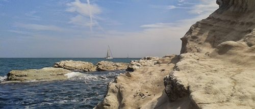 Spiagge di Ancona, Marche
