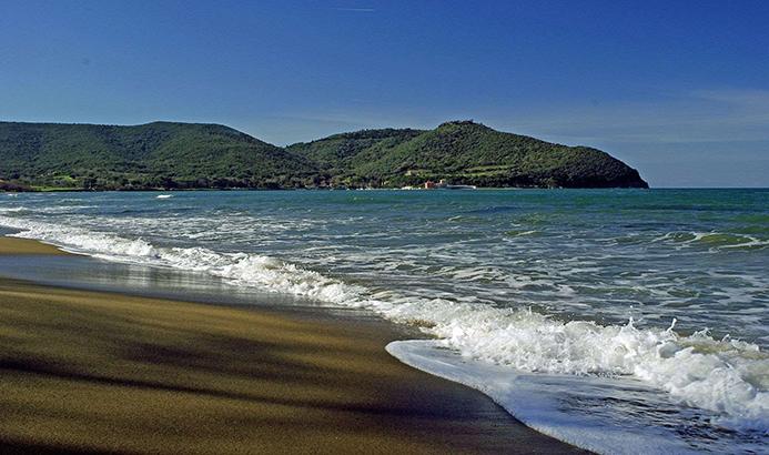 Spiagge di Piombino
