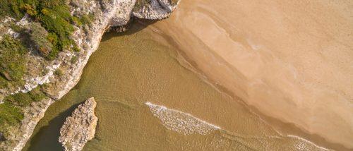 Spiaggia di Gusmay