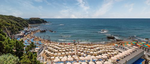 Spiagge di Livorno, Toscana