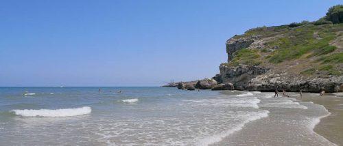 Spiaggia di Procinisco