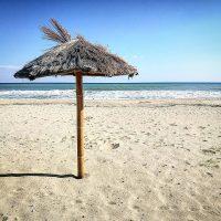 Spiaggia di Rivachiara, Sellia Marina, Calabria