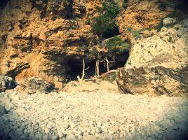 Spiaggia del Prigioniero, San Felice Circeo, Lazio