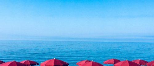 Spiaggia Le Piane, Vibonati