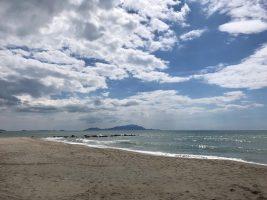 Spiaggia Bagnara, Castel Volturno, Campania