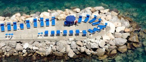 Spiaggia Riviera di Massa