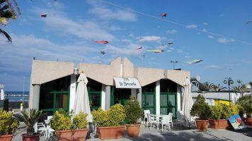 Chalet La Bussola - San Benedetto del Tronto - Prenotazione ombrelloni