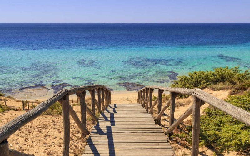 Spiagge Molise (Campomarino)