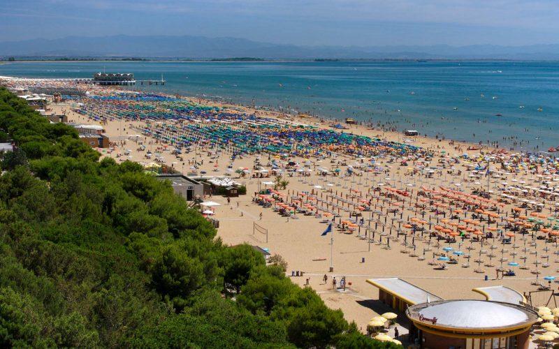 Spiagge Veneto