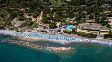 Spiaggia di Fosso della Marina, Pisciotta