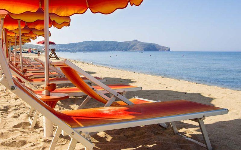 Spiaggia della Gabella