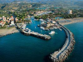 Spiaggia Furnari, Messina, Sicilia
