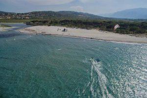 Spiaggia Siniscola, Sardegna