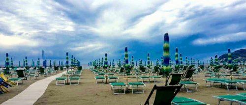 Diano Marina: Prenotazione Ombrellone Online