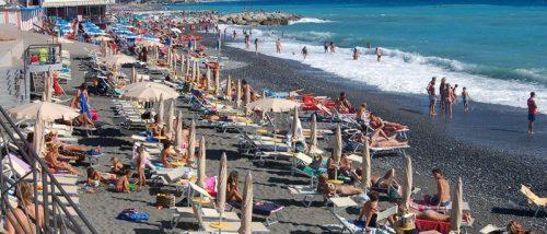 Sol Levante Beach Club: Prenotazione Ombrellone Online
