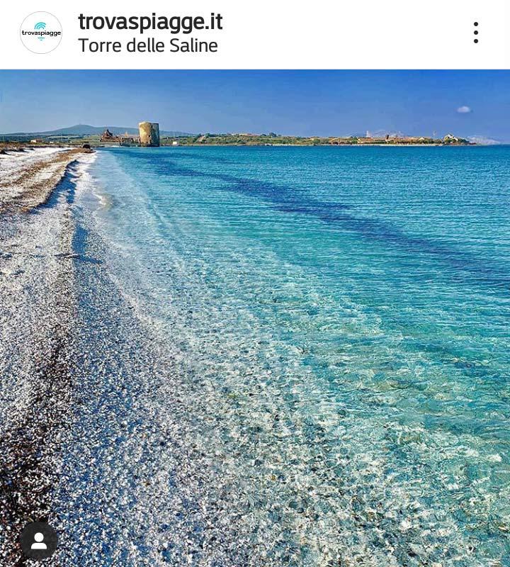 Le più belle spiagge di Instagram
