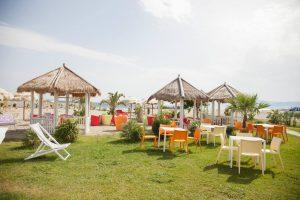 Spiaggia di Giovino, Catanzaro