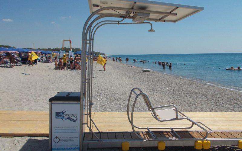 Spiaggia di Giovino
