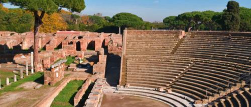 I migliori tour di Ostia Antica!