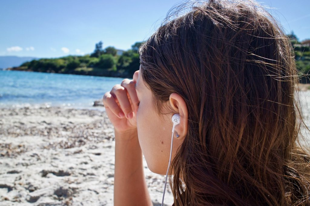 Ascoltare musica per meditazione