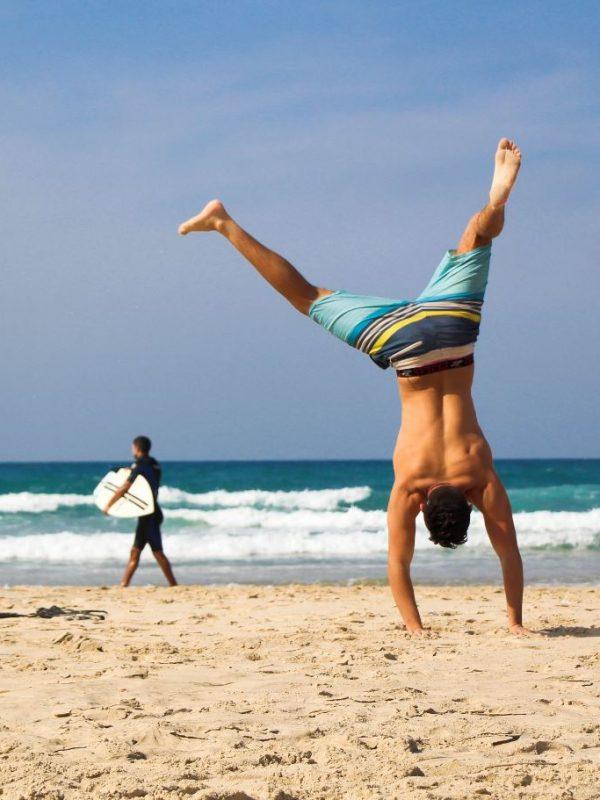 Attività da spiaggia: le migliori 5 dell'Estate 2020