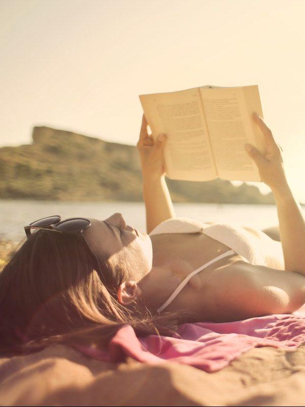 Libri per l'estate 2020: quali sono quelli da leggere?