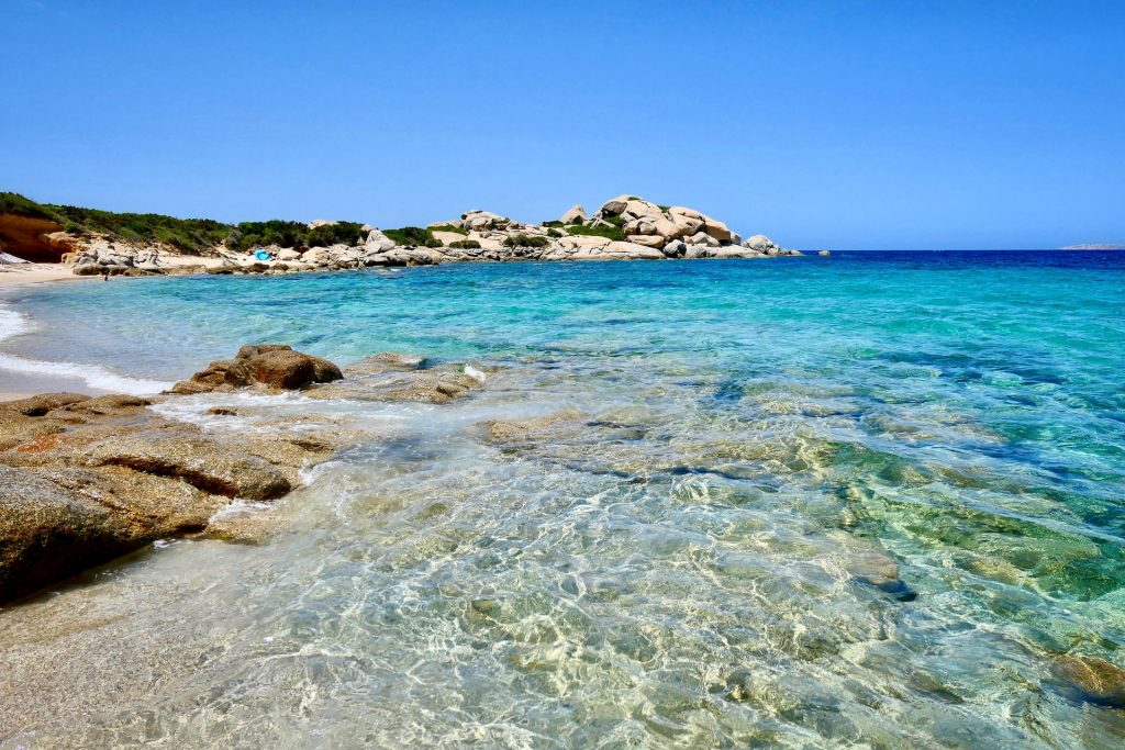 Gestione ambientale spiagge