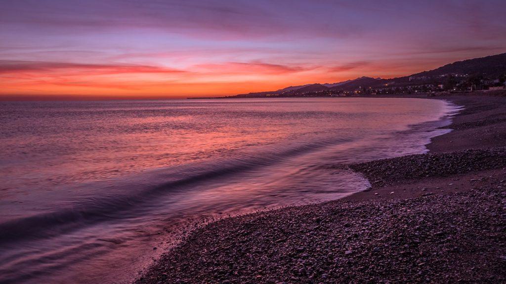 Tipi di spiagge in Italia