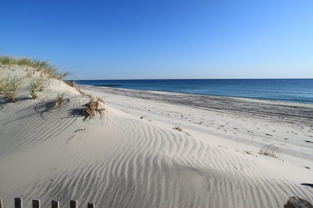 Come scegliere la spiaggia: sabbia