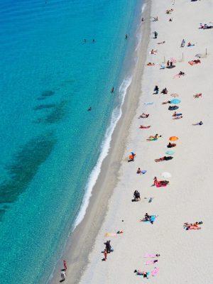 Come scegliere la spiaggia per le proprie esigenze?