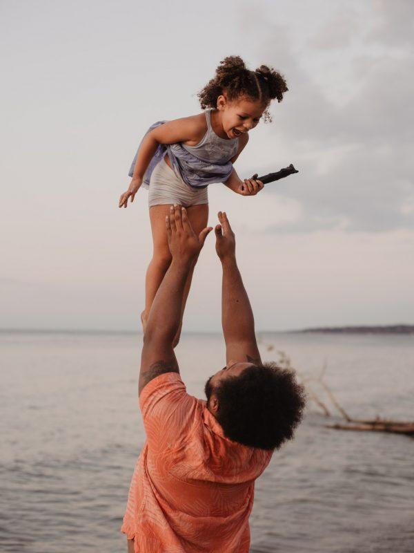 Al mare con i bambini: le 5 attività da fare con i piccoli