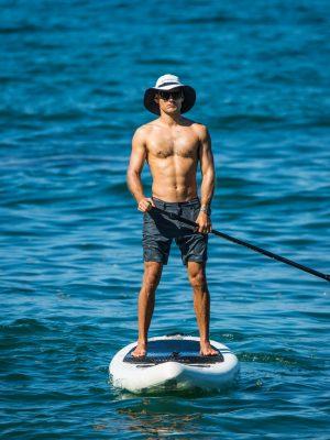 SUP: il surf divertente adatto a chiunque