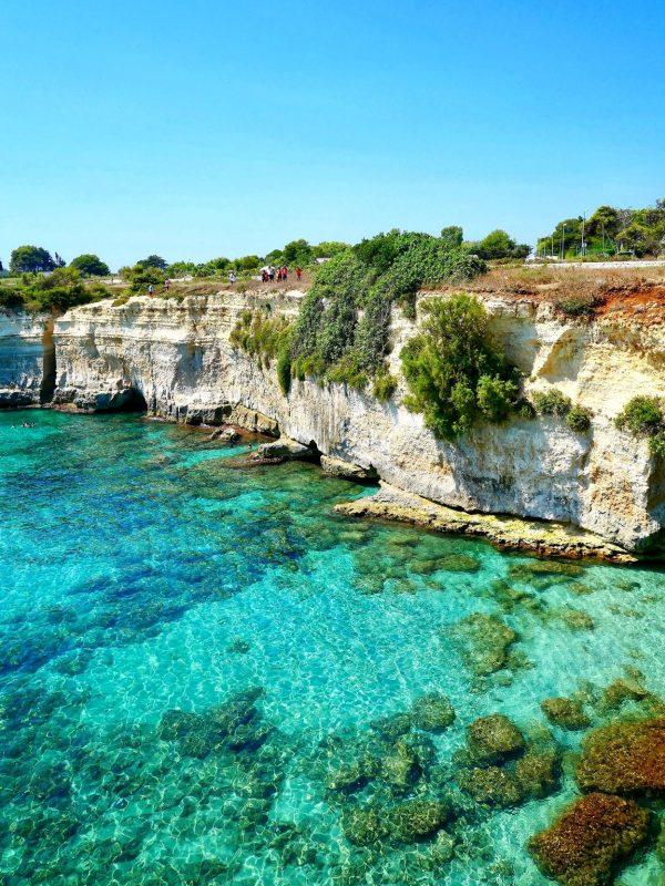 Spiagge in Puglia: le migliori consigliate da Trovaspiagge