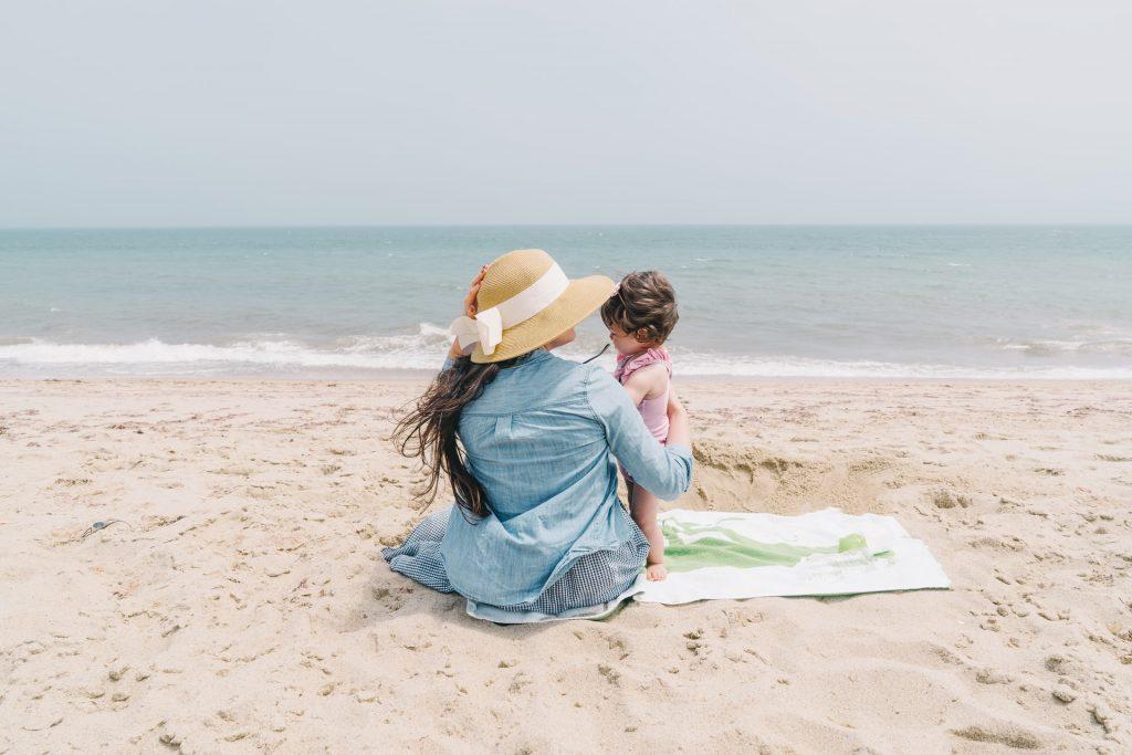 Spiagge Bandiere Verdi: le migliori per bambini