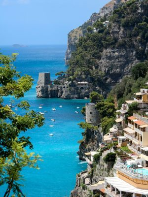 Spiagge in Campania: le migliori del 2020