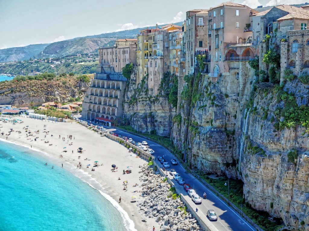 Tropea - Calabria