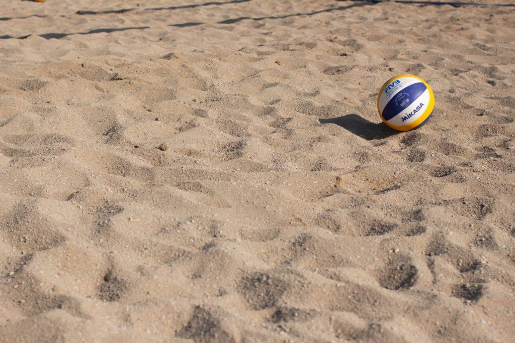 pallone ufficiale dello sport