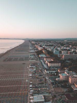 Le migliori spiagge della riviera romagnola: ecco quali sono