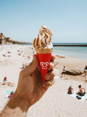 Snack da spiaggia: le prelibatezze da provare