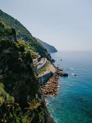 Spiagge in Liguria: le migliori delle Cinque Terre