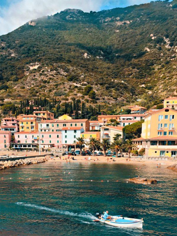 Spiagge in Toscana: le migliori della Versilia