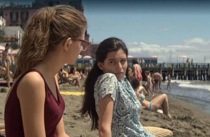 spiagge da cinema arenauta