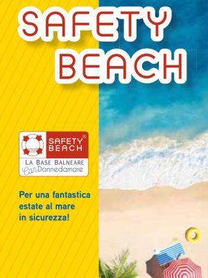 La sicurezza in spiaggia spiegata ai bambini
