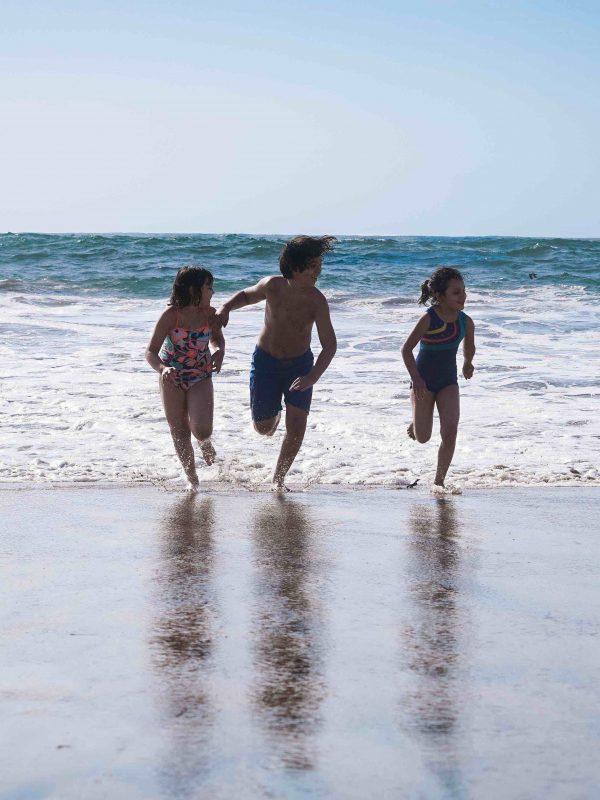 Bandiere verdi: le spiagge per bambini 2021